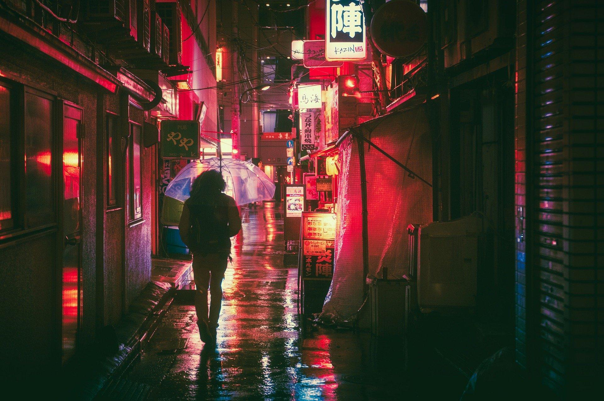 japan cyber